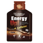 Energy UP + Caffeine - 6 x 40 gr