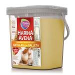 Harina de Avena con sabor a Natillas con Galleta - 2 kg