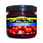 Jam & Jelly Cranberry - 340 gr