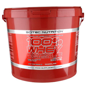 100% Whey Protein Professional LS - 5 kg