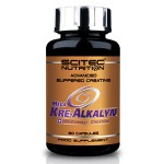Mega Kre-Alkalyn - 80 caps.