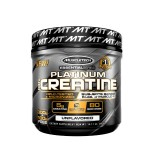 Platinum 100% Creatine - 400 gr
