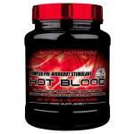 Hot Blood 3.0 - 820 gr