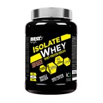 Isolate Whey - 2,5 kg