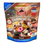 Harina de Avena sabor Donut - 3 kg