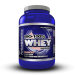 ISO-100% Whey Isolated - 2,3 Kg