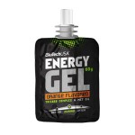 Energy Gel - 6 unid. x 60 gr