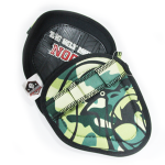 NOG (Neoprene Open Glove) Jungle Army