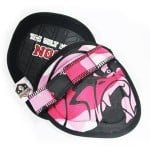 NOG (Neoprene Open Glove) Pink Army