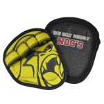 NOG (Neoprene Open Glove) Fluor Amarillo