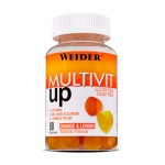Multivit Up - 80 gominolas