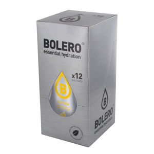 Bolero Ice Tea - 12 sobres