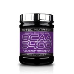 BCAA 6400 - 125 tabls.