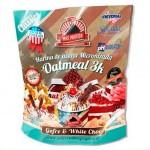 Harina de Avena sabor Gofre & White Choc - 3 kg