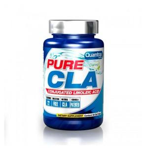 Pure CLA (clarinol) - 90 perlas - PonteMASfuerte