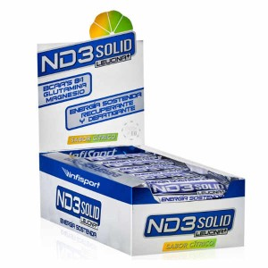 ND3 Solido - 21 barritas x 40 gr