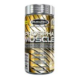 Phospha Muscle - 140 softgels
