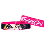 Pulsera Wanted Girl Rosa