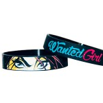 Pulsera Wanted Girl Negra