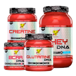 Pack BSN DNA Series