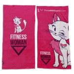 Toalla Fitness Woman