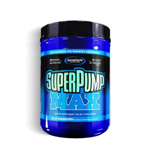 SuperPump MAX - 480 gr