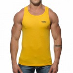 Basic Tanktop Amarillo