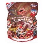 Harina de Avena sabor Cheesecake - 1,5 kg