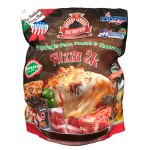 Fitzza sabor Barbacue - 2 kg