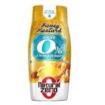 Honey Mustard Sauce - 320 gr