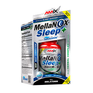 Mellanox Sleep+ - 60 caps.