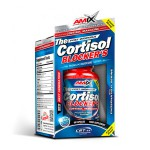 Cortisol Blocker's - 60 caps.