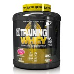 Training Whey - 2 kg