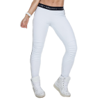 White 02 Pants FCL11018