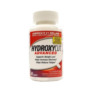 Hydroxycut Advanced - 60 caps. - PonteMASfuerte