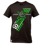 Camiseta People and Fitness
