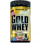 Gold Whey - 908 gr