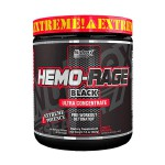HEMO-RAGE Ultra Concentrate - 252 gr