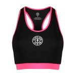 GGLTOP-025 Top Gold Gym Hot Pink
