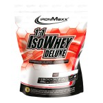 1:1 Iso Whey Deluxe - 2,35 kg