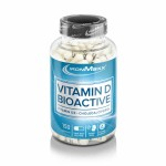 Vitamin D Bioactive - 150 caps.