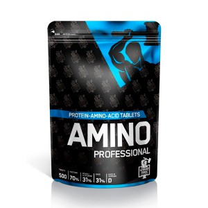 Amino Professional - 500 tabls.