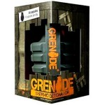 Grenade Thermo Detonator - 100 capsulas
