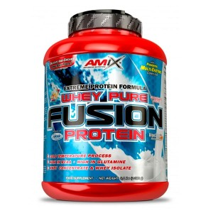 Whey Pure Fusion - 2,3 Kg