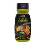 Fish Sauce Garlic & Herbs - 305 ml