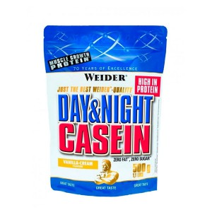 Day & Night Casein - 500 gr