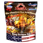 FitMeal sabor Honey Barbecue Ribs - 2 kg