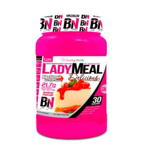 Lady Meal Delicious - 1 kg
