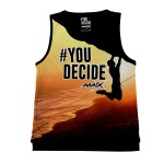 Camiseta AMIX #You Decide ESCALADA
