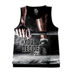 Camiseta AMIX #You Decide PESAS
